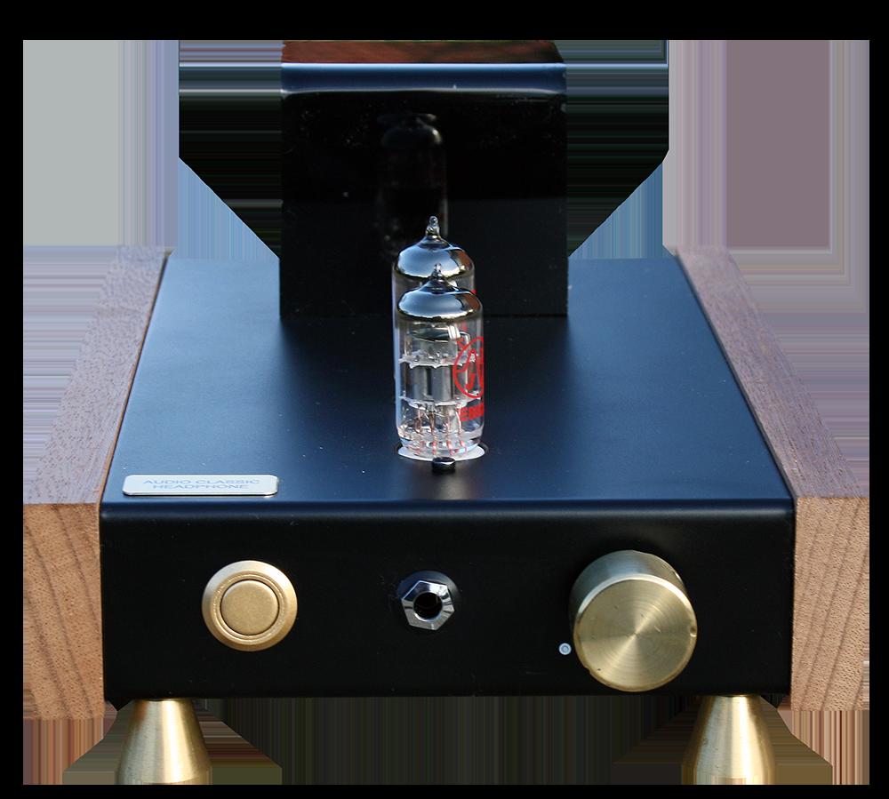 Head Amp E88